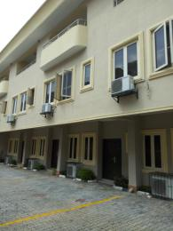3 bedroom Terraced Duplex House for rent Off Palace way ONIRU Victoria Island Lagos