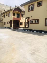 3 bedroom Terraced Duplex House for rent WhiteSand School Street, Ikate Ikate Lekki Lagos
