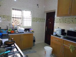 3 bedroom Terraced Duplex House for rent Idado Lekki Lagos