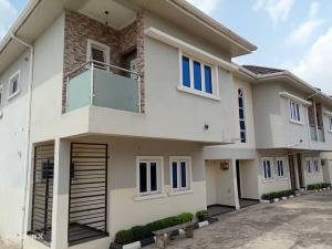 3 bedroom Terraced Duplex House for rent Cedar Close, Alalubosa phase II Alalubosa Ibadan Oyo