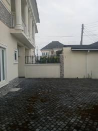 3 bedroom Terraced Duplex House for sale Silver Point Estate Badore Ajah Lagos