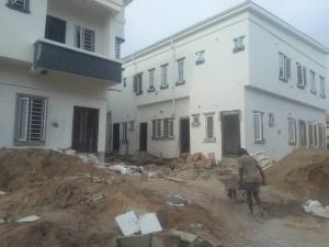 3 bedroom Terraced Duplex House for sale Westend  Ikota Lekki Lagos