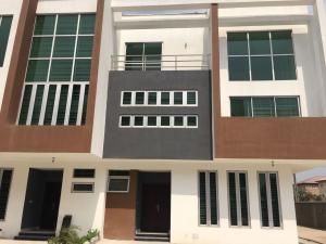 4 bedroom House for rent Esther adeleke street Lekki Phase 1 Lekki Lagos - 0