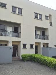 3 bedroom Terraced Duplex House for rent Thompson Avenue Old Ikoyi Ikoyi Lagos