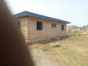 6 bedroom Self Contain Flat / Apartment for sale Taiye mongana, off Ayegoro, Liberty Academy, Orita challenge ibadan.  Akala Express Ibadan Oyo