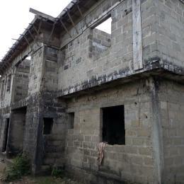 3 bedroom Detached Duplex House for sale Osconjo area, Bonsaac Asaba Delta