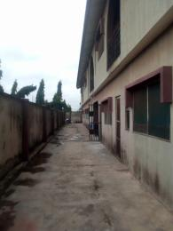 3 bedroom Flat / Apartment for rent Hotel bus stop igando Igando Ikotun/Igando Lagos