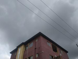 3 bedroom Flat / Apartment for rent Opposite Sunday farm Estate Capitol Agege Lagos