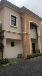 3 bedroom Terraced Duplex House for rent Off 2nd Avenue Banana Island Ikoyi Lagos