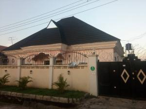 3 bedroom Semi Detached Bungalow House for rent Kadi by navy que Kado Abuja
