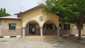Detached Bungalow House for sale Gwagwalada Abuja