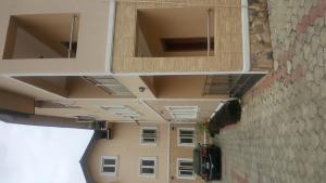 3 bedroom Flat / Apartment for rent Off Lekki Phase 1 Lekki Lagos - 2
