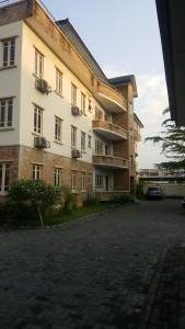 3 bedroom Detached Duplex House for rent Oniru  Victoria Island Extension Victoria Island Lagos