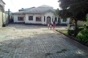 3 bedroom House for sale Parkview Estate Community road Okota Lagos
