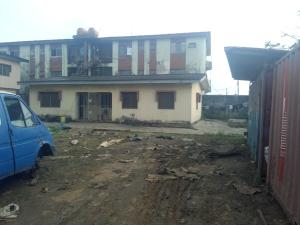 3 bedroom House for sale Century street Ago palace Okota Lagos