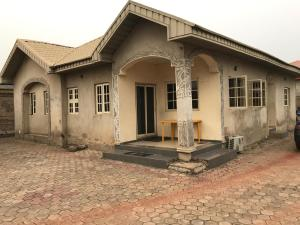 3 bedroom Terraced Bungalow House for sale  alakia airport axis Ibadan Egbeda Oyo