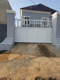3 bedroom Detached Bungalow House for sale people's paradise estate behind Trademore estate Lugbe  Lugbe Abuja