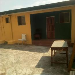3 bedroom Detached Bungalow House for rent Surulere Lagos