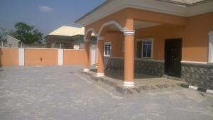 3 bedroom House for sale off Stella Maris Road Life Camp Abuja