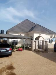 3 bedroom Detached Bungalow House for sale Behind general hospital sabo Chikun Kaduna