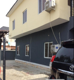 3 bedroom Detached Duplex House for rent lekki county home Ikota Lekki Lagos