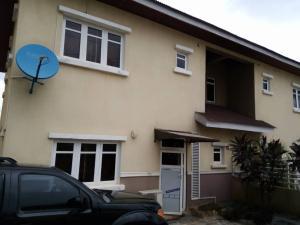 4 bedroom Semi Detached Duplex House for sale HID Estate obasanjo Hiltop Abeokuta ogun state  Abeokuta Ogun