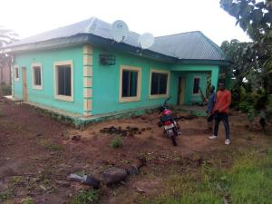 3 bedroom Flat / Apartment for sale pipe line area Oturkpo Benue