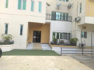 4 bedroom Flat / Apartment for rent Shonibare Estate Maryland Lagos