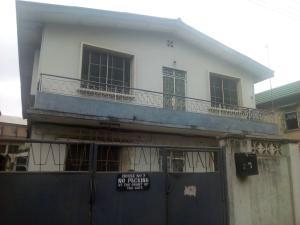 3 bedroom Flat / Apartment for rent Onipanu Onipanu Shomolu Lagos