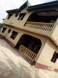 3 bedroom Flat / Apartment for rent Mercy Land Ayobo Ayobo Ipaja Lagos