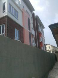 3 bedroom Flat / Apartment for rent - Alagomeji Yaba Lagos - 0