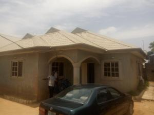 3 bedroom Flat / Apartment for sale behind general hospital,sabo Chikun Kaduna