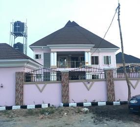 3 bedroom Flat / Apartment for rent Kolefunmi Estate  Akala Express Ibadan Oyo