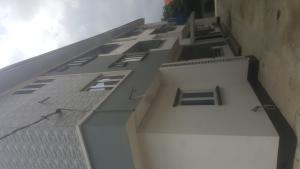 3 bedroom Blocks of Flats House for sale Off Wempco road Ogba Lagos