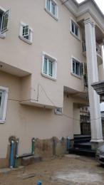 3 bedroom Semi Detached Duplex House for rent Maryland Lagos