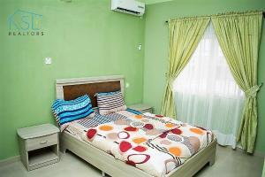 3 bedroom Flat / Apartment for rent Off techno oil, oniru VI ONIRU Victoria Island Lagos
