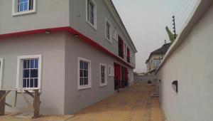 3 bedroom Flat / Apartment for rent Around Lagos Business School Ajah Lagos - 1