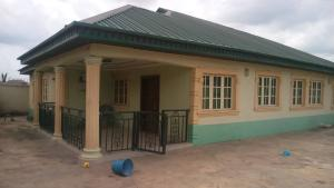 3 bedroom House for sale Oke sioni Mowe Obafemi Owode Ogun