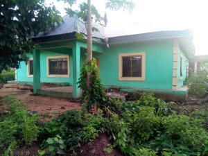 3 bedroom Flat / Apartment for sale pipe line area Oturkpo Benue