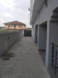 3 bedroom House for rent Sabo Yaba Lagos