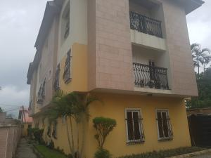 3 bedroom Penthouse Flat / Apartment for shortlet Shonibare Shonibare Estate Maryland Lagos