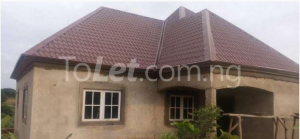 3 bedroom House for sale Kudenda, Kaduna, Kaduna Kaduna South Kaduna