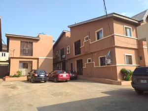3 bedroom Shared Apartment Flat / Apartment for rent Alaagba govt estate  orile agege Agege Lagos