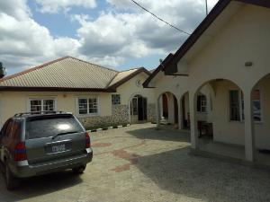5 bedroom Flat / Apartment for sale airport road side,by SARS road Rupkpokwu Port Harcourt Rivers