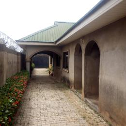 3 bedroom Detached Bungalow House for sale NAFDAC Highcost narayi Kaduna South Kaduna