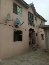 3 bedroom Flat / Apartment for rent APOLLO ESTATE Ketu Lagos