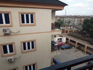 3 bedroom Flat / Apartment for rent DIDEOLU ESTATE Ogba Lagos