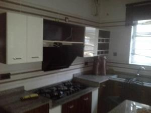 3 bedroom Detached Duplex House for shortlet osapa Osapa london Lekki Lagos
