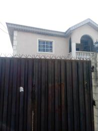 4 bedroom Shared Apartment Flat / Apartment for rent Estaport Avenue Sholuyi Soluyi Gbagada Lagos