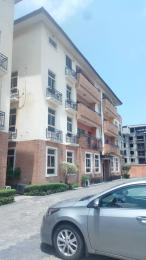 3 bedroom Blocks of Flats House for sale Odudu Eleyiwo Street off Abisogun Street ONIRU Victoria Island Lagos